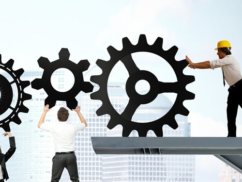 Istat: occupazione in crescita, economia positiva Foto
